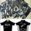 เสื้อปั่นจักรยาน RIDE ON Cycling thumbnail 1