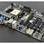 [MB FM2] BIOSTAR Hi-Fi A55S2 + เพลตหลัง thumbnail 1