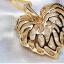 สร้อยคอเกาหลีรูปหัวใจฟักทอง thumbnail 2