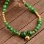 สร้อยข้อเท้า Green Wild Bohemian Anklets thumbnail 1
