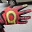 ถุงมือเจลเต็มนิ้ว QEPAE - Red thumbnail 2