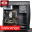 FX4100   GTX650  D3 8G   320GB   แถม แผ่นรองเม้า E-SPORT thumbnail 1