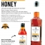 Cobie Brown Collection : Pure Natural Honey Thailand น้ำผึ้งเกสรป่าธรรมชาติ ขนาด 380G. x 3 ขวด (เลือกรสได้) thumbnail 2