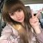 วิกผมยาวทนความร้อนเกาหลี(สีน้ำตาลเข้ม) thumbnail 1