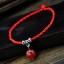 สร้อยข้อเท้า สีแดงรุ่นหญิง Benming สตริงสีแดง thumbnail 1