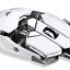 [อุปกรณ์เสริม] Gaming Mouse มาโคร CW-80 4800DPI เปลียไฟได้ 4 สี (ขาว) thumbnail 7