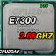 [775] Core 2 Duo E7300 (3M Cache, 2.66 GHz, 1066 MHz FSB) thumbnail 1