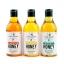 Cobie Brown Collection : Pure Natural Honey Thailand น้ำผึ้งเกสรป่าธรรมชาติ ขนาด 380G. x 3 ขวด (เลือกรสได้) thumbnail 1