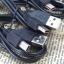 [อุปกรณ์เสริม] สายต่อ USB data cable MP3 / MP4 data cable (T-port) thumbnail 1