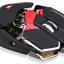 [อุปกรณ์เสริม] Gaming Mouse มาโคร CW-80 4800DPI เปลียไฟได้ 4 สี (แดง) thumbnail 10