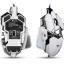 [อุปกรณ์เสริม] Gaming Mouse มาโคร CW-80 4800DPI เปลียไฟได้ 4 สี (ขาว) thumbnail 9
