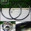 Miche Pistard Wheel Set thumbnail 1