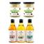 Healthy Collection Combo B : Coconut Flower Sugar 120G. x 2 + Pure Natural Honey 380G. (เลือกรสได้) x 3 thumbnail 1