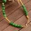 สร้อยข้อเท้า Green Wild Bohemian Anklets thumbnail 2