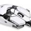 [อุปกรณ์เสริม] Gaming Mouse มาโคร CW-80 4800DPI เปลียไฟได้ 4 สี (ขาว) thumbnail 11