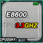 [775] Core 2 Duo E8600 (6M Cache, 3.33 GHz, 1333 MHz FSB) thumbnail 2