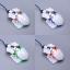 [อุปกรณ์เสริม] Gaming Mouse มาโคร CW-80 4800DPI เปลียไฟได้ 4 สี (ขาว) thumbnail 4