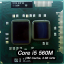 [CPU NB] Core i5-560M (3M Cache, 2.66 GHz) thumbnail 1
