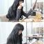 วิกผมทนความร้อนเกาหลี(สีดำธรรมชาติ) thumbnail 6