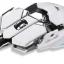 [อุปกรณ์เสริม] Gaming Mouse มาโคร CW-80 4800DPI เปลียไฟได้ 4 สี (ขาว) thumbnail 10