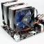 ชุดพัดลม Cooler Boss X3 3 พัดลม ทองแดงใหญ่ 6 เส้น thumbnail 5