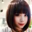 วิกผมสั้นเกาหลี ทรงน่ารัก ลุคแบ๊วๆ (สีน้ำตาลอ่อน ) thumbnail 2