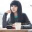 วิกผมทนความร้อนเกาหลี(สีดำธรรมชาติ) thumbnail 4
