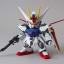 SD Gundam EX-Standard 002 Aile Strike Gundam thumbnail 2