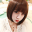 วิกผมสั้นเกาหลี ทรงน่ารัก ลุคแบ๊วๆ (สีน้ำตาลเข้ม) thumbnail 1