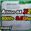 [AM2] Athlon 64 X2 6000+ 3.0Ghz thumbnail 2