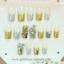 เล็บปลอมไฮโซคุณภาพสีทองสลับเงินประดับเพชรพลอย(Claire's)ไม่ทำให้เล็บเสีย กล่องละ24ชิ้น พร้อมกาวอย่างดี1หลอด thumbnail 6