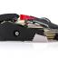 [อุปกรณ์เสริม] Gaming Mouse มาโคร CW-80 4800DPI เปลียไฟได้ 4 สี (แดง) thumbnail 6