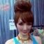 ดังโงะติดผมเกาหลี (สีน้ำตาลอ่อน) thumbnail 4