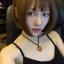 วิกผมสั้นเกาหลี สุดน่ารัก สไตล์เกาหลี สดใส (สีน้ำตาลอ่อน ) thumbnail 1
