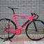 SPRINGER NEO FRAME - Pink thumbnail 2