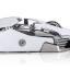 [อุปกรณ์เสริม] Gaming Mouse มาโคร CW-80 4800DPI เปลียไฟได้ 4 สี (ขาว) thumbnail 6