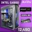 INTEL G4900 | DDR4 BUS 2400 8G | GT1030 | 1TB 7200RPM thumbnail 1