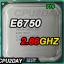 [775] Core 2 Duo E6750 (4M Cache, 2.66 GHz, 1333 MHz FSB) thumbnail 1