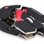 [อุปกรณ์เสริม] Gaming Mouse มาโคร CW-80 4800DPI เปลียไฟได้ 4 สี (แดง) thumbnail 7
