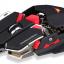 [อุปกรณ์เสริม] Gaming Mouse มาโคร CW-80 4800DPI เปลียไฟได้ 4 สี (แดง) thumbnail 11