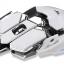 [อุปกรณ์เสริม] Gaming Mouse มาโคร CW-80 4800DPI เปลียไฟได้ 4 สี (ขาว) thumbnail 5