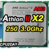 [AM3] Athlon II X2 250 3.0Ghz