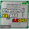 [AM3] Phenom II X4 955 3.2Ghz