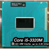 [CPU NB] Intel® Core™ i5-3320M