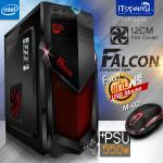 [INTEL] Core i7-2600 3.8Ghz/ซิ้งทองแดง X1/D3-1600-16G(4x4)/GTX750-1G/HD250G/Win7 64BIT