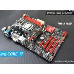 [SET 1155] Biostar TH61A คละ TH61 GBLAN + Core i7-2600 (8M Cache, up to 3.80 GHz)