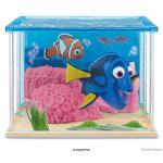 ชุด Nemo & Dory + ตู้ปลา
