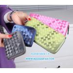 กระเป๋าสตางค์ WW (weave wallet)