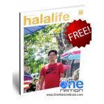 นิตยสาร Halal Life ฉบับที่ 25 | ปก ฮาร่า ชินทาโร่ : นักแปลสารแห่งมลายูปัตตานี