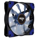 Aigo พัดลมติดเคส 12CM น้ำเงิน